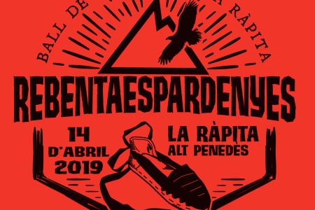 REBENTAESPARDENYES 2019